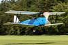 G-ADJJ | de Havilland DH82A Tiger Moth