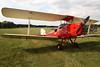G-APLU   de Havilland DH82A Tiger Moth