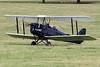 G-AIDS | de Havilland DH82A Tiger Moth
