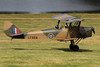 LF858 (G-BLUZ) | de Havilland DH82B Queen Bee