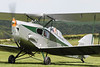 ZK-AGM | de Havilland DH83 Fox Moth