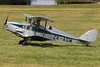 ZK-AGM   de Havilland DH83 Fox Moth