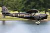 G-AIYS | de Havilland DH85 Leopard Moth