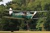 G-ADMT | de Havilland DH87B Hornet Moth