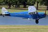 G-AESE | de Havilland DH87B Hornet Moth