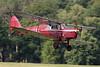 G-ADKL | de Havilland DH87B Hornet Moth