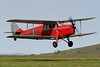 G-ADKC | de Havilland DH87B Hornet Moth