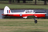 WP848 (G-BFAW) | de Havilland Canada DHC-1 Chipmunk T.10
