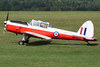WP803 (G-HAPY) | de Havilland Canada DHC-1 Chipmunk Mk22 | Astrojet Ltd