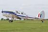 WK514 (G-BBMO) | de Havilland Canada DHC-1 Chipmunk Mk22