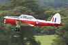 WD331 (G-BXDH) | de Havilland Canada DHC-1 Chipmunk 22 | Royal Aircraft Establishment Aero Club Ltd