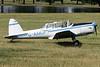 G-AMUF | de Havilland Canada DHC-1 Chipmunk 21