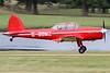G-BBMZ | de Havilland Canada DHC-1 Chipmunk 22