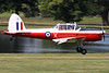 WZ879 (G-BWUY) | de Havilland Canada DHC-1 Chipmunk T.10 | Caledonian Chipmunks