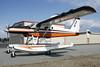 N754 | de Havilland Canada DHC-2T Volpar Turbine Beaver