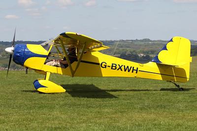 G-BXWH | Denney Kitfox 4-1200 Speedster