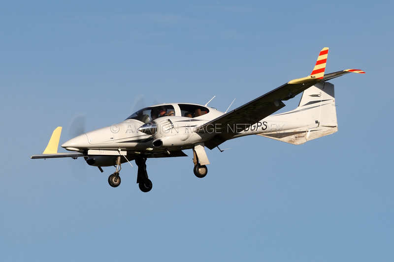 G-DGPS | Diamond Da-42 Twin Star |