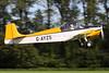G-AYZS   Druine D.62B Condor