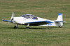 G-AXGS   Druine D.62B Condor
