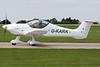 G-CWMT | Dyn'Aero MCR-01 Club