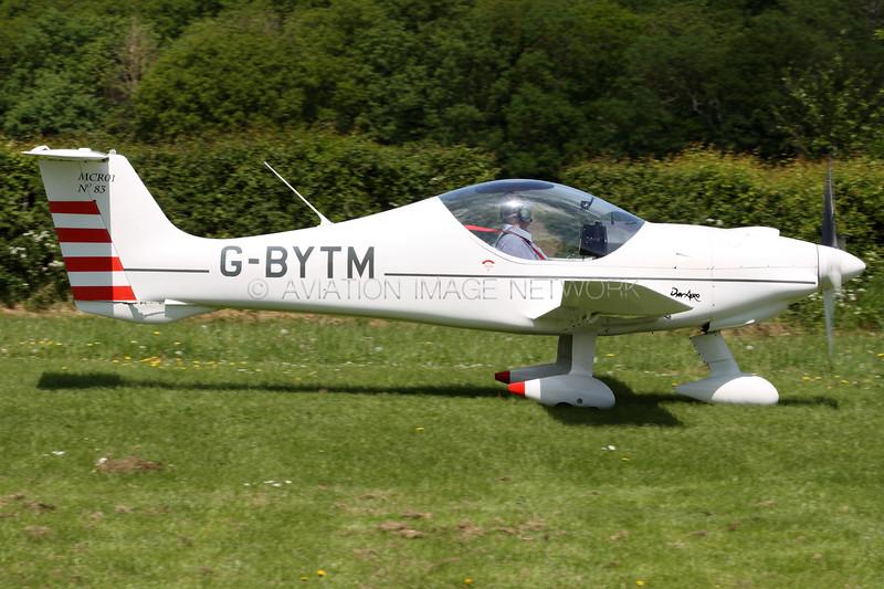 G-BYTM | Dyn'Aero MCR-01 Banbi