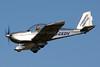 G-CEDV   Evektor EV-97 Eurostar   Airborne Aviation
