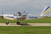 G-CDJR   Evektor EV-97 Eurostar