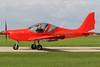 G-SADD | Evektor EV-97 Eurostar