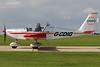 G-CDIG   Evektor EV-97 Eurostar