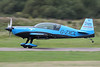 G-ZXCL | Extra EA 300/L | The Blades (2 Excel Aviation Ltd)
