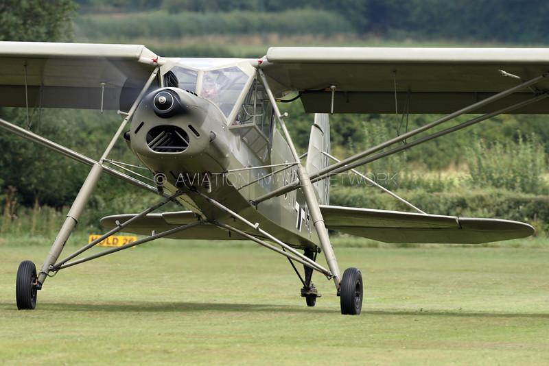 G-STCH | Fiesler Fi-156 Storch