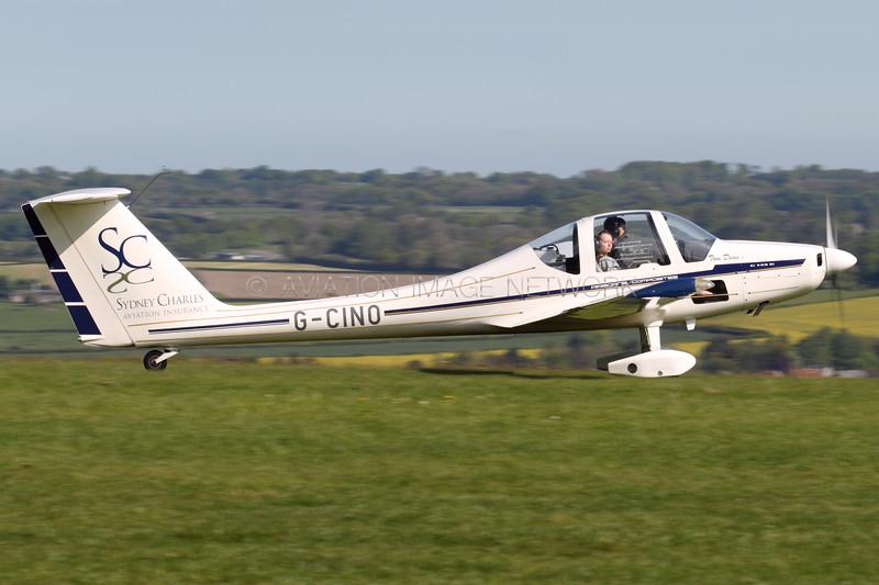 G-CINO | Grob G-109B