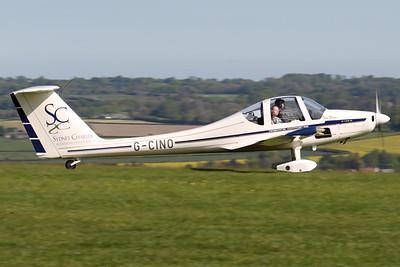 G-CINO   Grob G-109B