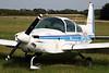 G-PING | Guflstream AA-5A Cheetah | AKKI Aviation Services Ltd