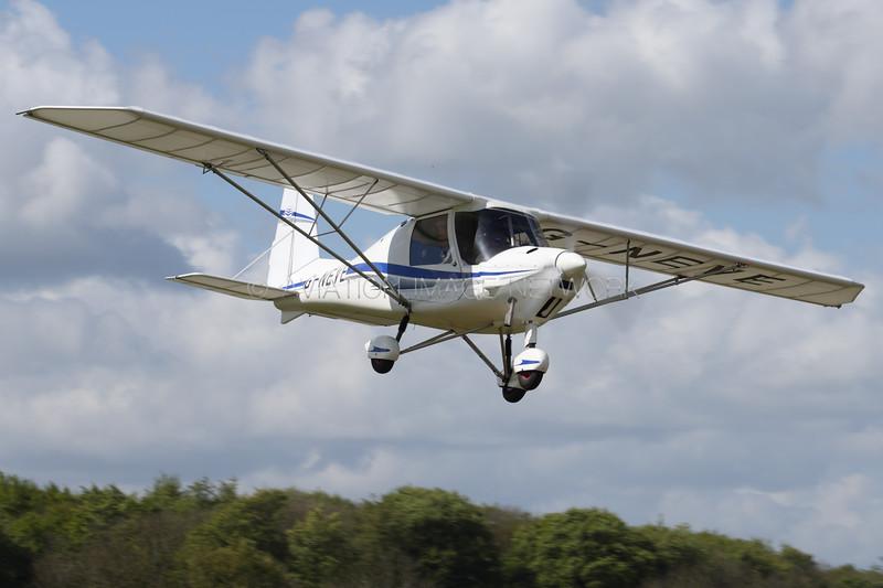 G-NEVE | Ikarus C-42 FB100