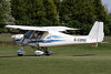G-CDRO | Ikarus C-42 FB80