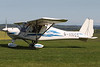 G-HNGE | Ikarus C-42 FB80 | Compton Abbas Airfield Ltd