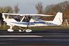 G-CIWP | Ikarus C-42 FB100 Bravo