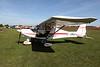 G-JMRT | Ikarus C-42 FB80