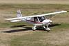G-CJDA | Ikarus C-42 FB80 | Mainair Flying School