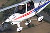 G-TROW | Ikarus C-42 FB80 Bravo | Blue Stocks Aviation Ltd