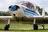 G-AZEF   Jodel D-120 Paris-Nice  