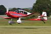 G-BLKM | Jodel DR1051 Ambassadeur | Kilomike Flying Group Ltd