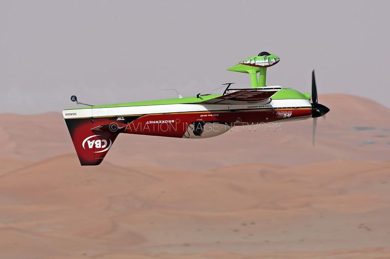 N540XX | MX Aircraft MXS | Zoltan Veres