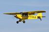 G-BKJB   Piper PA-18-135 Super Cub