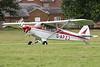 G-APZJ | Piper PA-18-150 Super Cub