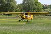 G-BVAF | Piper J3C-65 Cub