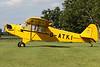 G-ATKI | Piper J3C-65 Cub