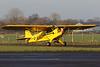 G-ATKI   Piper J3C-65 Cub