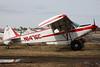 N1476C   Piper PA-18-135 Super Cub